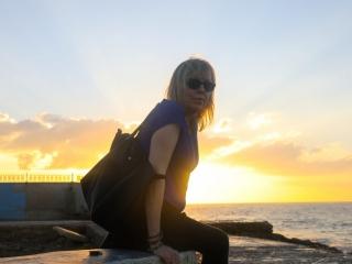 Karen Kemlo - photo by Luke Galati