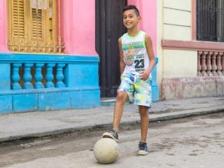 Luke Galati Photography in Havana, Cuba