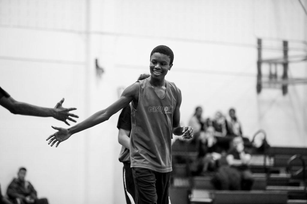 East York Basketball